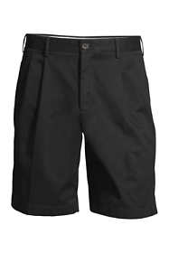 Men's Traditional Fit Pleated 9