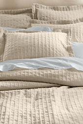 Ribbed Matelasse Bedding