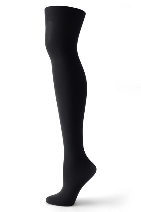 School Uniform Women's Matte Tights