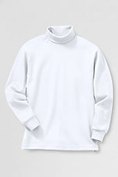 Kids' Long Sleeve Turtleneck