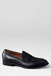 School Uniform Mens' Fulton Penny Slip-on Shoes