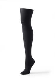 School Uniform Women's Plus Size Matte Tights