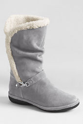Women's Chalet Midshaft Pull-on Boots