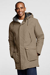 Men's Tall Insulated Squall® Parka