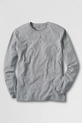 Men's Long Sleeve Essential T-shirt