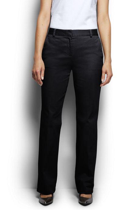 Women's Original Stretch Chino Trousers