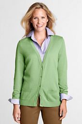 Women's Long Sleeve Performance Soft Cardigan