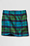 Bright Teal Large Plaid Thumbnail 0