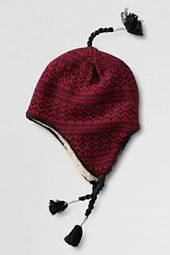 Boys' Peruvian Hat