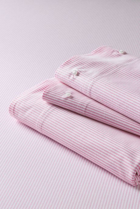 Oxford Stripe Pillowcases