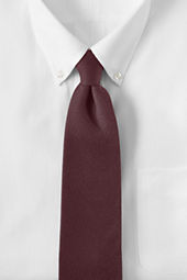 Men's New Silk Wool Necktie