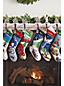 Kaminhaken für Weihnachtsstrümpfe
