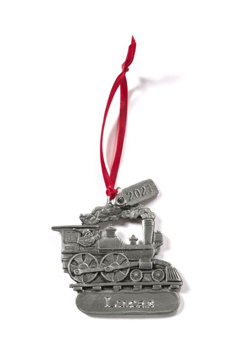 Personalized Christmas Ornament