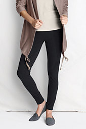 Women's  Refined Stretch-Knit Leggings