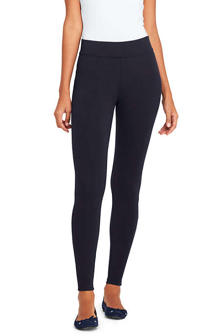 Women's Ponte Seamless Leggings
