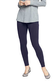 Women's Petite Starfish Knit Leggings