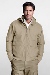 Men's Insulated Stormer Jacket