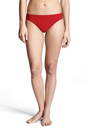 Women's Avalon Mid Scoop Swimsuit Bottom