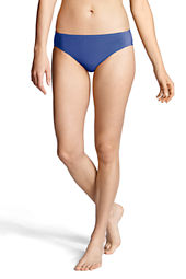 Women's Lela Beach Mid Rise Swimsuit Bottom