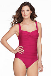 Women's  Princess One Piece Slender Suit
