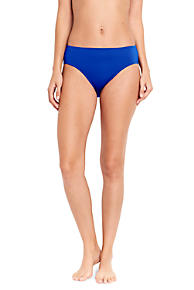4dd5280bb322c Women's Beach Living Mid Rise Swimsuit Bottom. Electric Blue