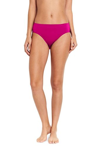 Women's Regular Beach Living Mid Rise Swim Brief