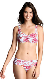 Women's Beach Living Floral Princess Bikini Top