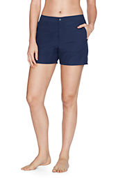 Women's Beach Living Woven Swim Shorts