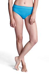 Women's AquaTerra High Rise Swimsuit Bottom