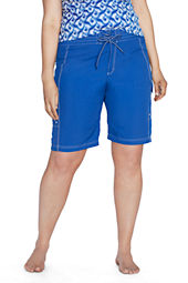 Women's AquaTerra Supplex Board Shorts