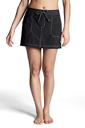 Women's AquaTerra Supplex Board Skirt Cover-up