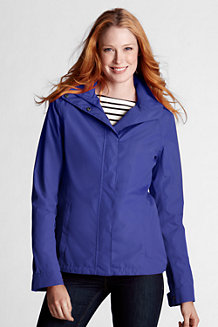 Women's Rainstop Jacket