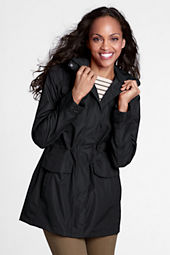 Women's Rainstop Parka