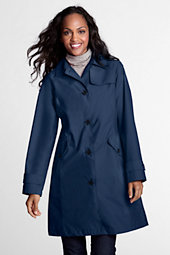 Women's SunShower Coat