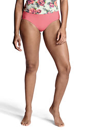Women's Plus Size Lela Beach Ultra High Rise Swimsuit Bottom