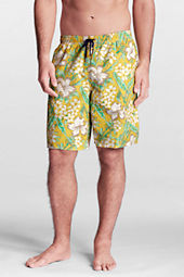 "Men's 9"" Reversible Volley Swim Shorts"