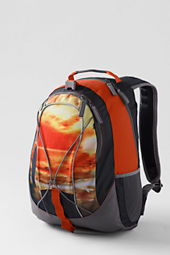 Boys' Beach Print ClassMate® StudyHaul Backpack