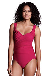 Women's Sweetheart One Piece Slender Suit