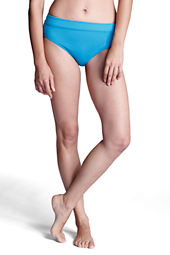 Women's AquaTerra Control High Rise Swimsuit Bottom