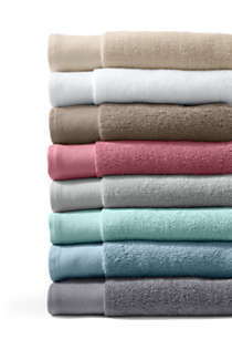 Turkish Spa Towel 6-piece Set, alternative image