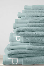 Turkish Spa 6-piece Towel Set