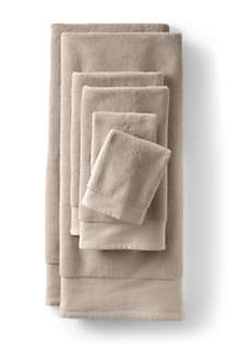Turkish Spa Towel 6-piece Set, Front