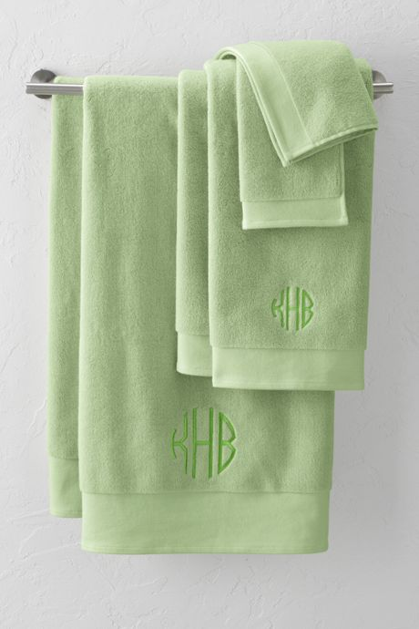 Turkish Spa Towel 6-piece Set