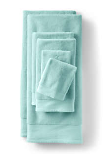 Turkish Spa Bath Towel, Front