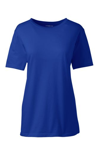 Lands End Shirts For Women