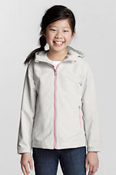 Little Girls' Spring Squall Jacket