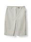 Le Short Chino Uni Taille Élastique