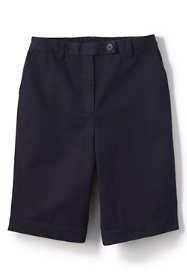 "Women's Plus Size 7 Day 10"" Bermuda Shorts"