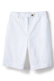 "Women's Petite 7 Day 10"" Bermuda Shorts"