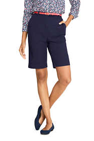 "Women's 7 Day 10"" Bermuda Shorts"